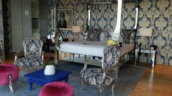 MannaBay : Versailles suite