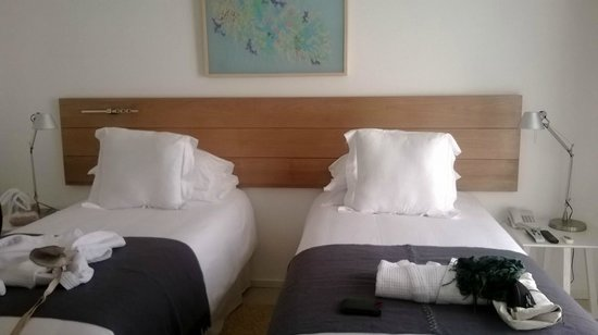 Charco Hotel : Room 5