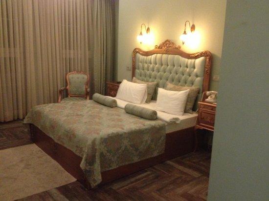 Mood Design Suites : Comfort room