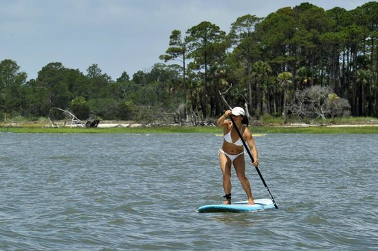 East Coast Paddleboarding