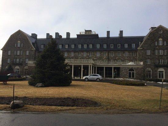 Skytop Lodge: Main Lodge