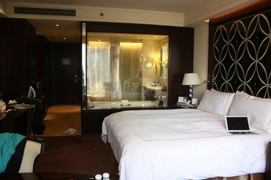 Fairmont Beijing: Room