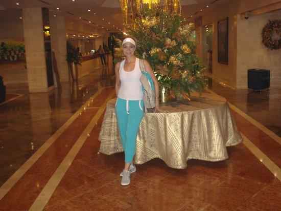 InterContinental Cali - Un Hotel Estelar: Lobby
