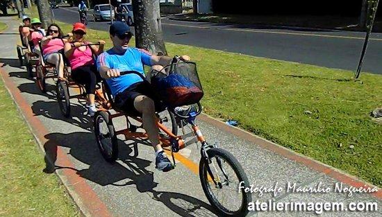 Bike Mania Aluguel Bicicletas
