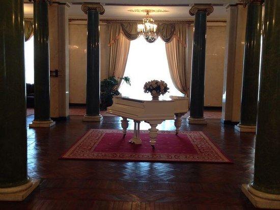 Sovietsky Historical Hotel: отель Советский