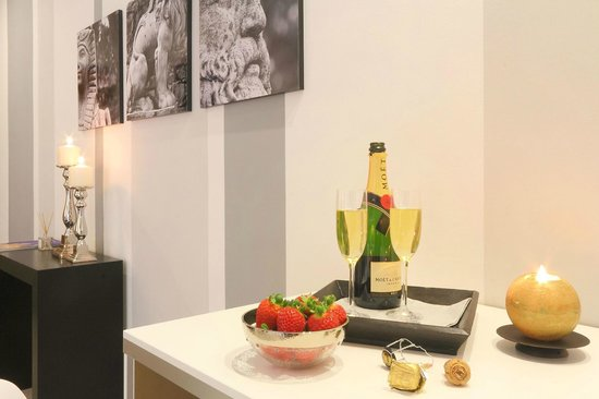 Residence Leopoldo: Premium Loft