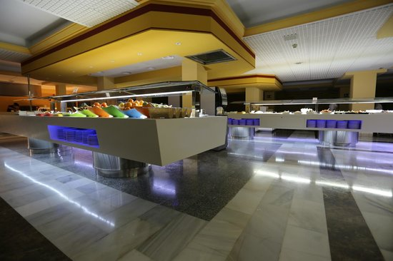 Hotel Helios Benidorm: comedor