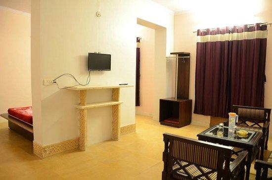 Hotel Sohan Deep: BathRoom Pic