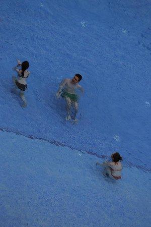 Hotel Helios Benidorm: piscina