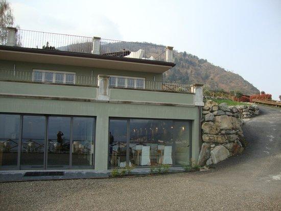 Borgo Le Terrazze: Dining area