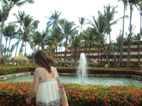 Iberostar Dominicana Hotel: hotel area