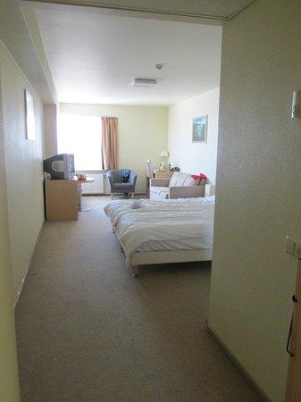 Islande Hotel: Номер 809