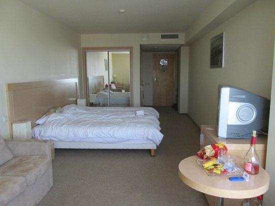 Islande Hotel : Номер 809