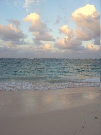 Iberostar Dominicana Hotel: gorgeous ocean