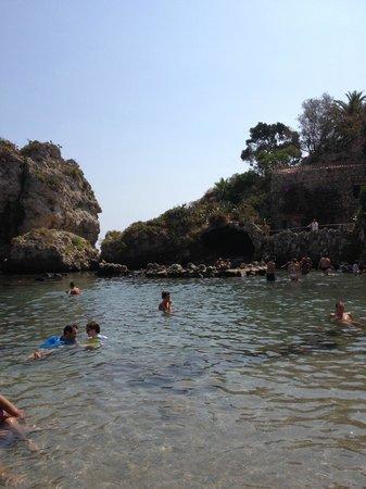 Isola Bella: :)