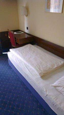 Hotel Continental Frankfurt: фото