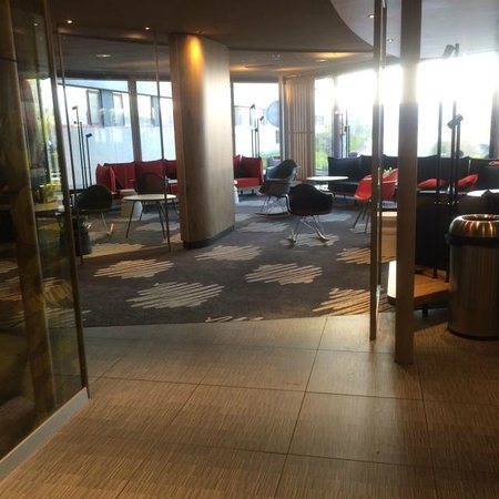 Hotel Ibis Schiphol Amsterdam Airport: Lobby