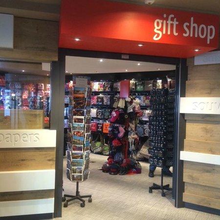 Hotel Ibis Schiphol Amsterdam Airport: Shop