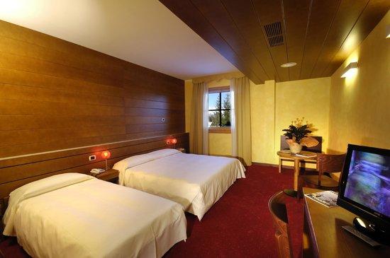 Hotel Enzo Moro: Camera