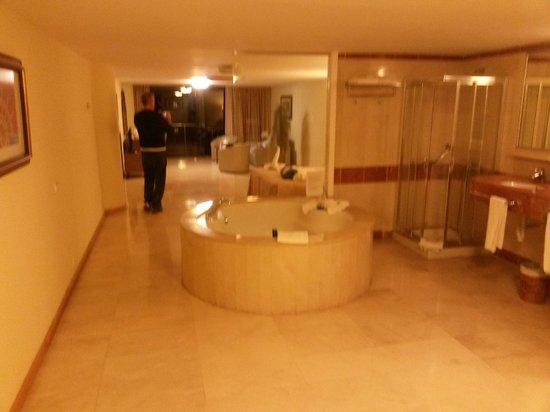 Gloria Palace Amadores Thalasso & Hotel: camera 3616