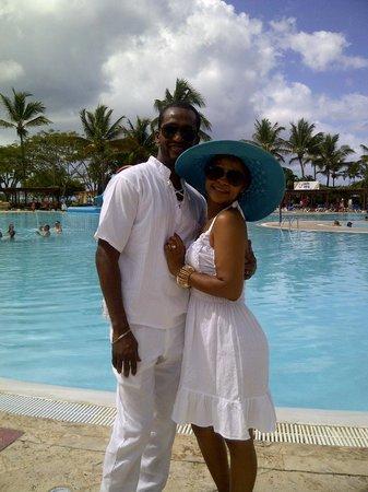 Dreams La Romana Resort & Spa: beautifull