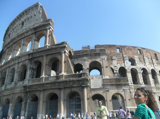 ‪Rome Wonderful Tours - Private Day Tours‬