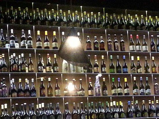 Open Baladin : Bar