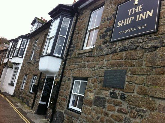 The Ship Inn : ship inn