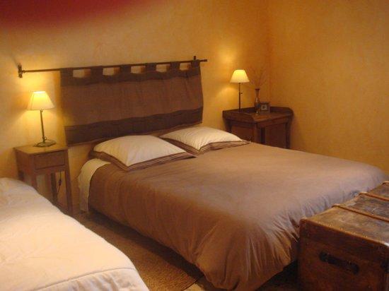 Chambres d'Hotes La Luzerniere