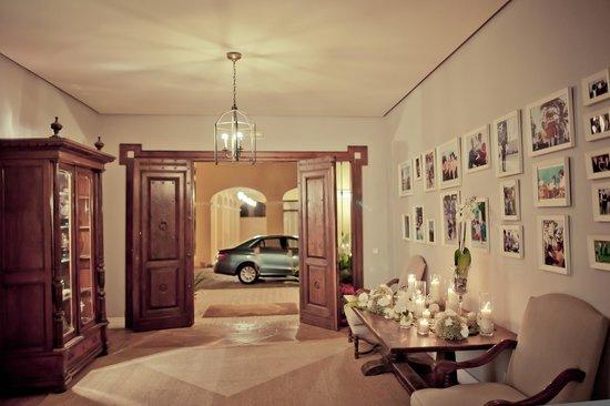 La Quinta Golf & Country Club : Hall - Casa Club