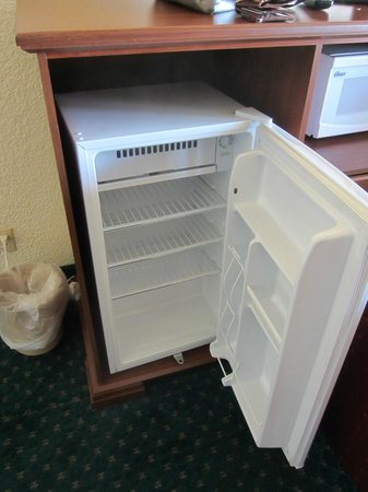 Quality Inn at Lake Powell: Frigo
