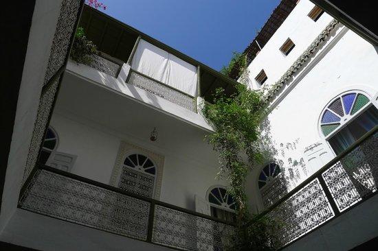 Maison de la Photographie de Marrakech : Musée de la Photographie interieur1