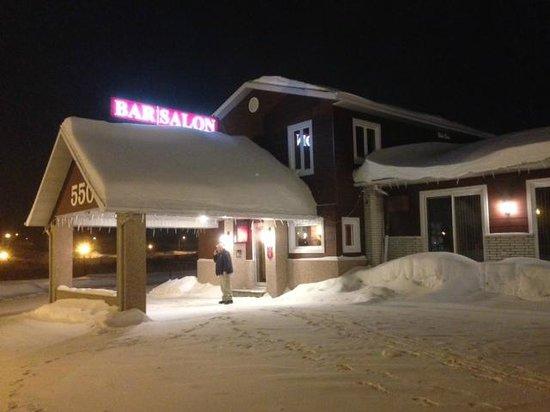 Motel la Bell Villa