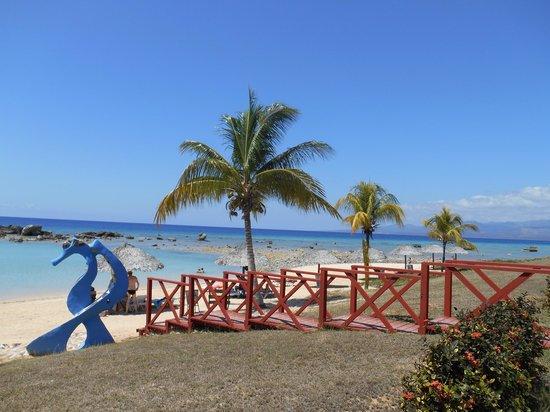 Playa Ancon: Costa Sur