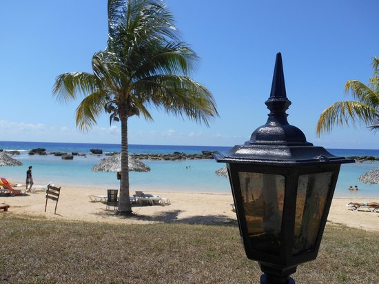 Playa Ancon: La tranquillità...