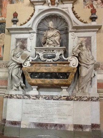 Basilica di Santa Croce: One of the greats!