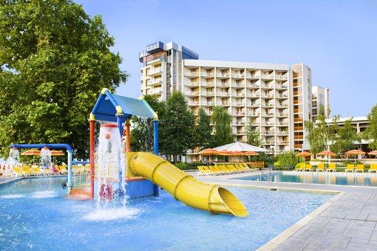 Hotel Kaliakra: Kids Pool