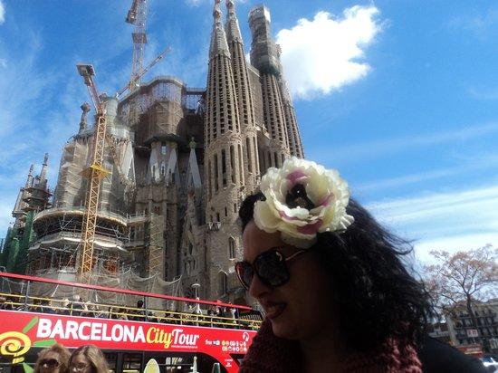 Hotel Peninsular : barcelona