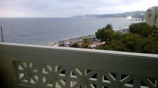 Hotel del Mar - Enjoy Vina del Mar - Casino & Resort: vista