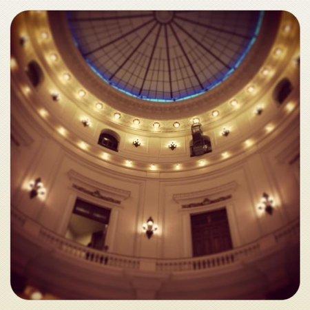 Centro Cultural Banco do Brasil: anavilasboas