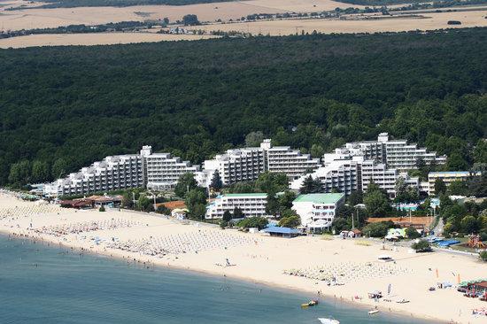 Bewertungen Hotel Laguna Mare In Albena