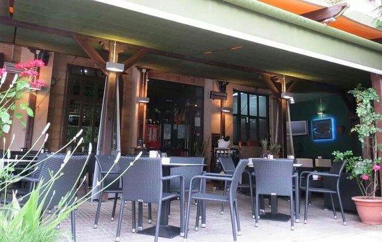 La Terraza De Viesques Gijon Menu Prices Restaurant