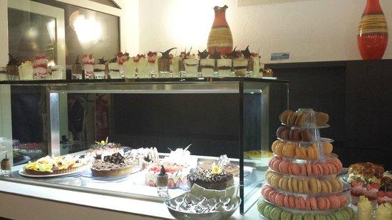 Pullman Timi Ama Sardegna : dolci