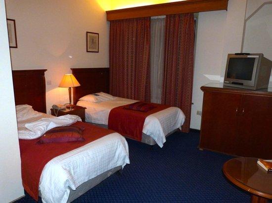 Castelli Hotel: Executive suite