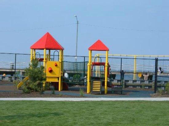 Altman Playground Atlantic City Nj Address Attraction