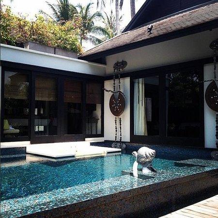 Anantara Mai Khao Phuket Villas: THE villa
