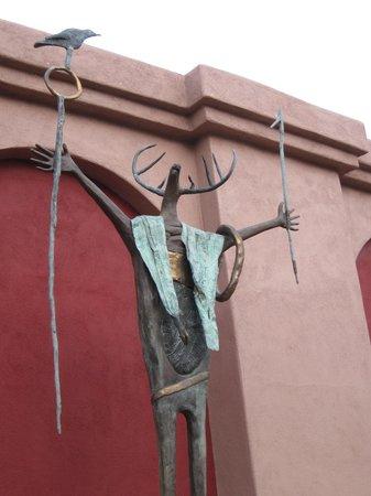 Las Posadas of Sedona: Sedona Art
