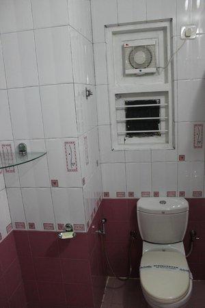 Bellmount Resorts: Room 403