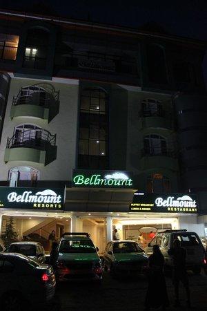 Bellmount Resorts : Hotel Property