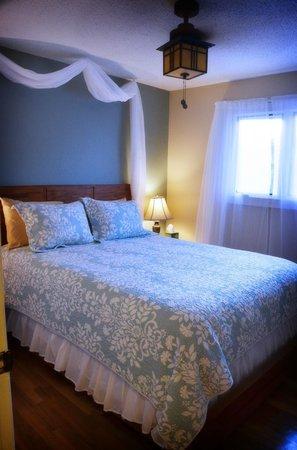 Harmony Farm & Guesthouse: The Slickrock Room